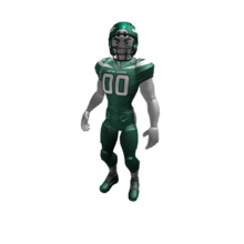 New York Jets Uniform