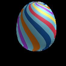 Eggvertisement Egg