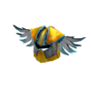 Winged Helmet of Achievement