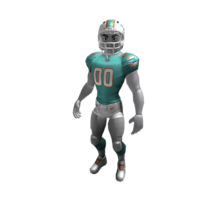 Miami Dolphins Uniform