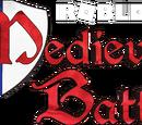 Roblox Medieval Battle