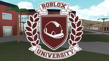 ROBLOX University