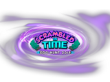 Egg Hunt 2019: Scrambled in Time