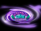Egg Hunt 2019: Scrambled in Time