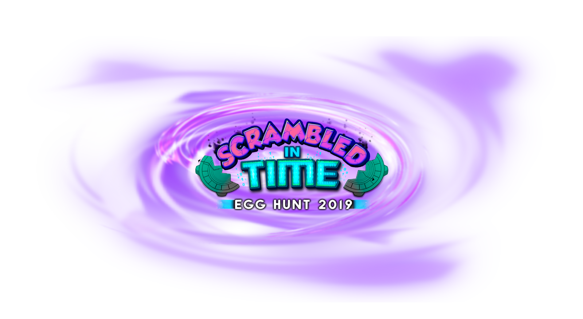 Egg Hunt 2019 Scrambled In Time Roblox Wikia Fandom