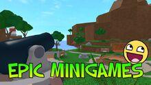 Epic Minigames 2019 Thumbnail