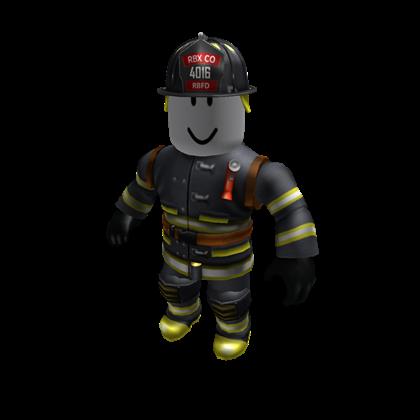 Firefighter | Roblox Wikia | Fandom
