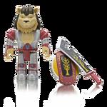 Lion Knight tot