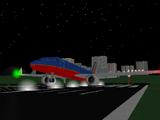 Dynamic Flight Simulator