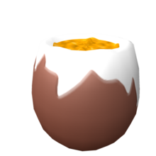 Leftover Egg of Whatever's Left