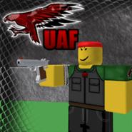 UAF Old