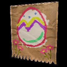 D.I.Y. Egg