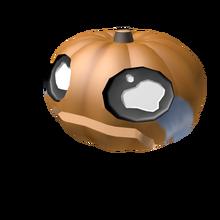 The Pumpkin You Didn't Pick
