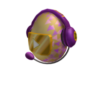 Video Star Egg