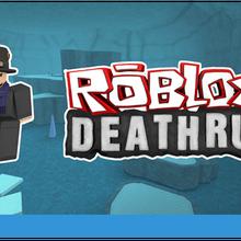 Deathrun Roblox Wikia Fandom