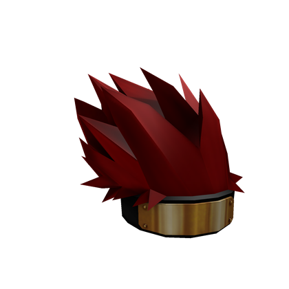 Red Haired Ninja Of The Golden Castle Roblox Wikia Fandom