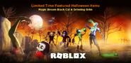 Roblox Halloween 2019 3
