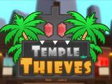 Sharkbyte Studios 2/Temple Thieves