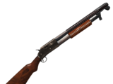 Trench Warfare Shotgun