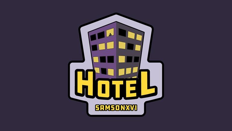 Hotel Roblox Wikia Fandom