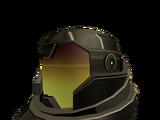 Cosmic Doom Helmet