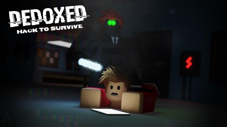 Dedoxed! | Roblox Wikia | FANDOM powered by Wikia