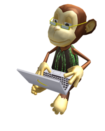 Code Monkey Roblox Wikia Fandom