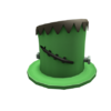 Frankenstein Top Hat
