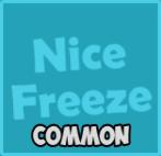 Icebreaker - Nice Freeze!