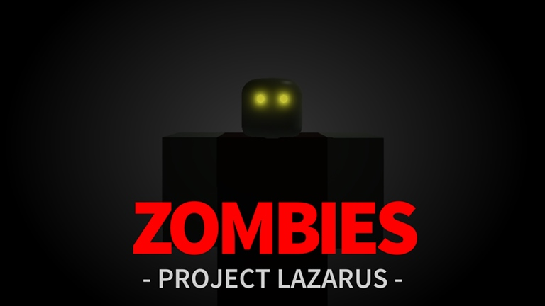 Project Lazarus | Roblox Wikia | FANDOM powered by Wikia