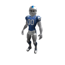 Indianapolis Colts Uniform