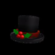 Snowman's Hat
