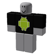 Cancelled - Android Outfit