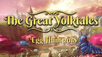 Egg Hunt 2018-Трейлер