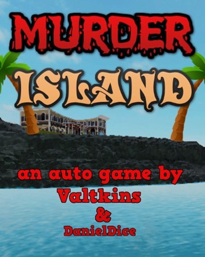 Murder Island Roblox Wikia Fandom