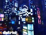 InfiniteEffect/Neon District