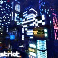 Neon District Roblox Wikia Fandom