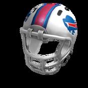 Buffalo Bills - Helmet