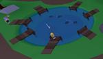 Meepcity Fishing