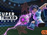 Cinder Studio/Super Striker League