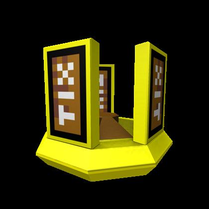 Tix Domino Crown | Roblox Wikia | FANDOM powered by Wikia