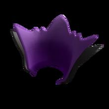 Amethyst Vampire Collar