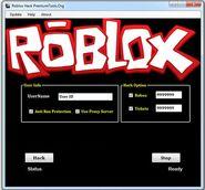 Roblox-Hack