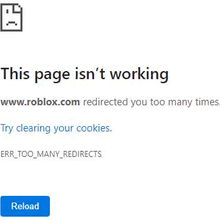 Error Roblox Wikia Fandom