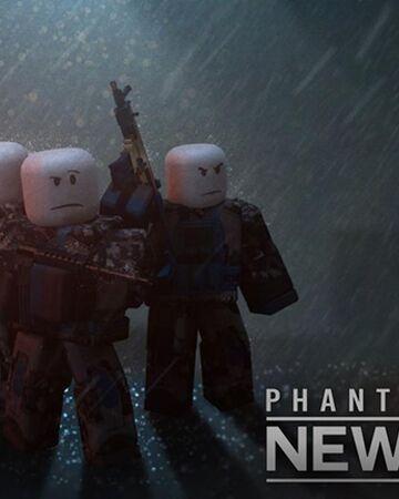 Phantom Forces Roblox Wikia Fandom