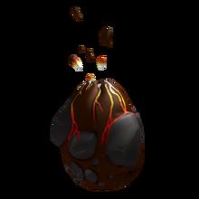 Eggcano