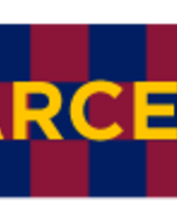 Fc Barcelona Roblox Wikia Fandom