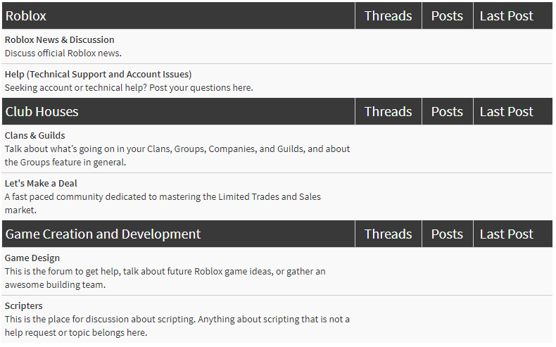 Image Forumpng Roblox Wikia FANDOM Powered By Wikia - Game design forum