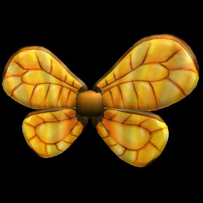 Gold Bee Wings | Roblox Wikia | FANDOM powered by Wikia