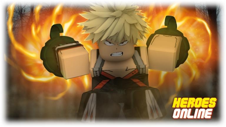 Heroes Online Roblox Wikia Fandom